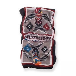 Holy Freedom Tube - Tomahawk
