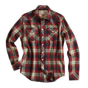 Rokker Shirt - Lincoln
