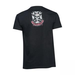 West Coast Choppers T-Shirt - Mechanic Black