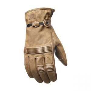 Roland Sands Gloves - Truman Tobacco
