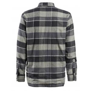 Roland Sands Shirt - Gorman Schwarz