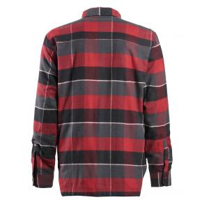 Roland Sands Shirt - Gorman Rot