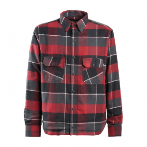 Roland Sands Shirt - Gorman Rot