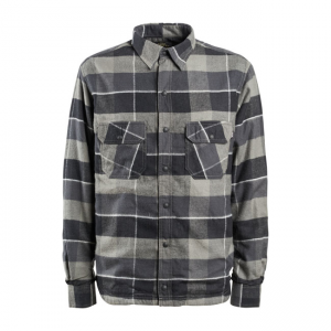 Roland Sands Shirt - Gorman Schwarz