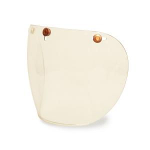 Hedon Shield Visor - Clear Copper