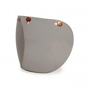 Hedon Shield Visor - Desert Smoke Copper