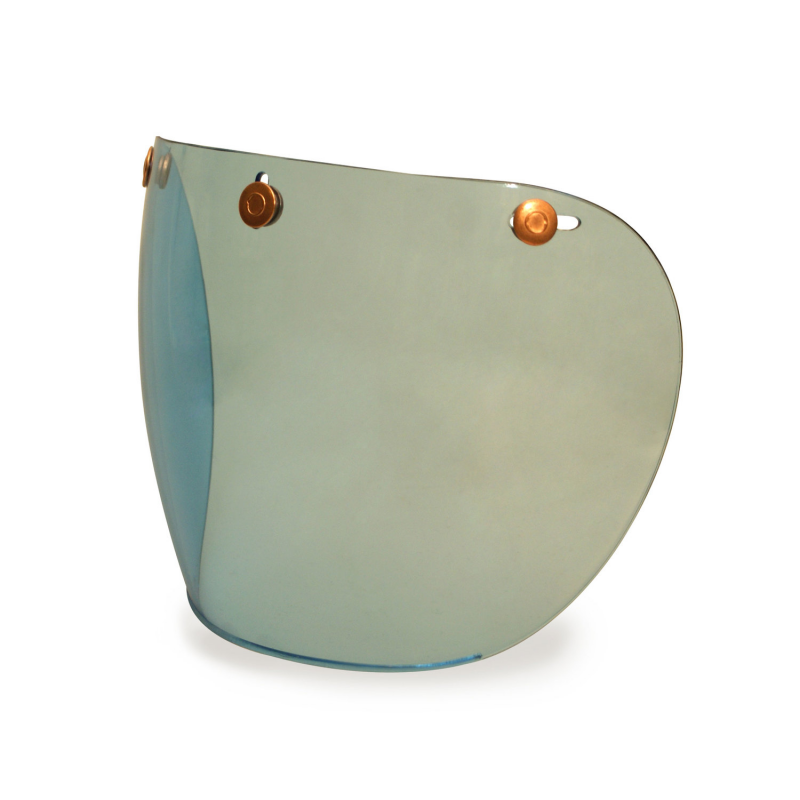 Hedon Shield Visor - Blue Copper