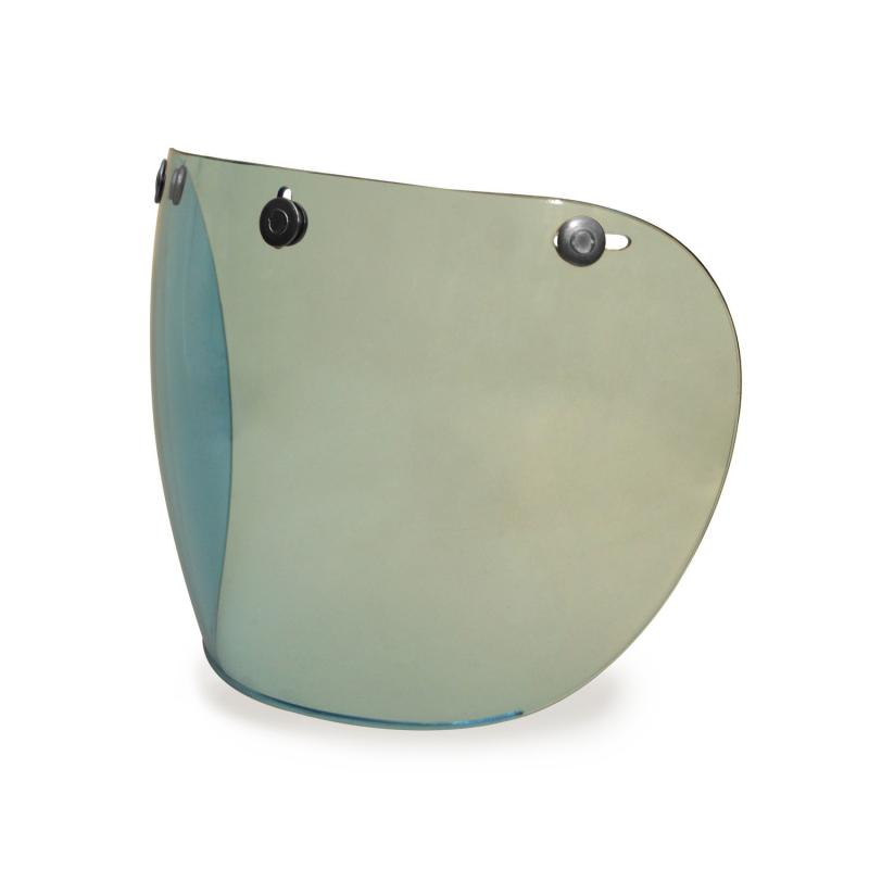 Hedon Shield Visier - Blue Gunmetal