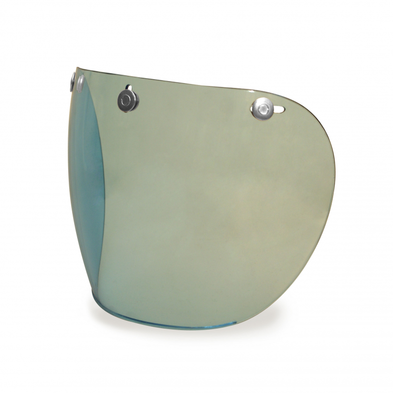 Hedon Shield Visor - Blue Steel