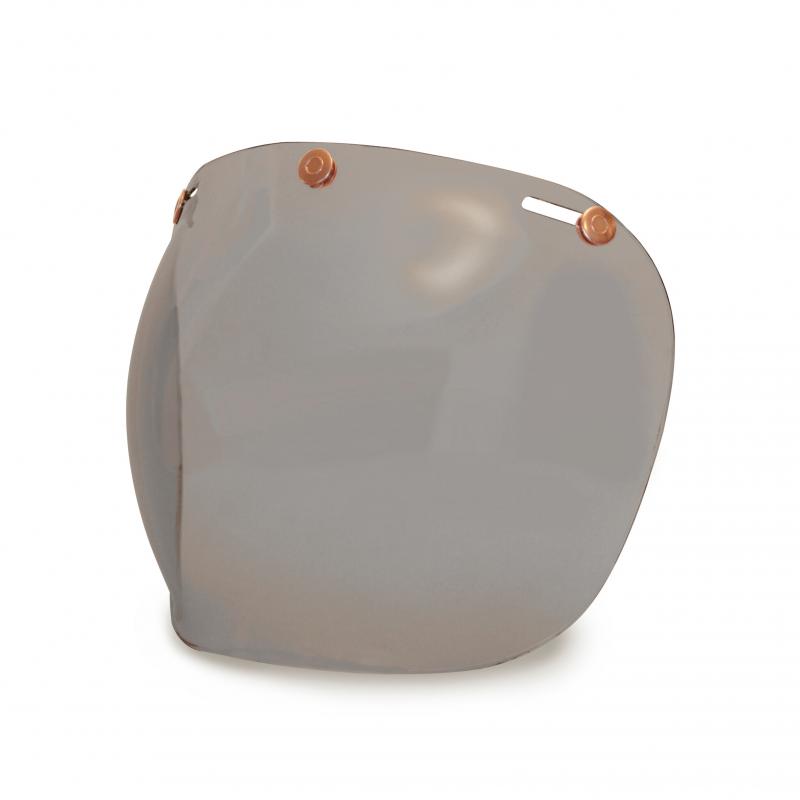 Hedon Bubble Visier - Desert Smoke Copper