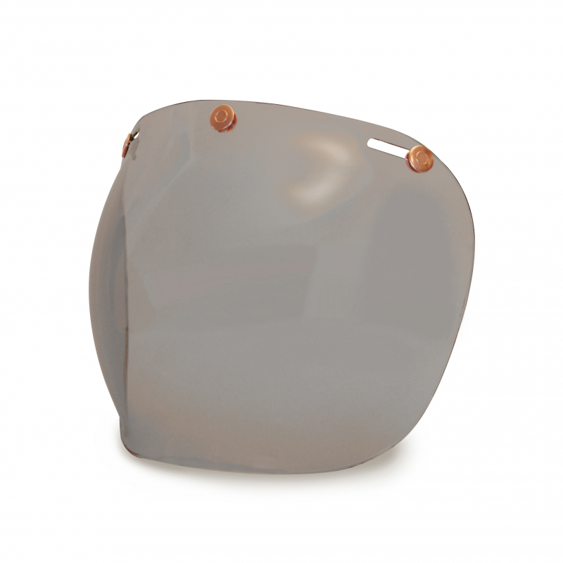 Hedon Bubble Visor - Desert Smoke Copper