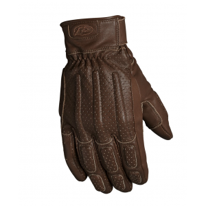 Roland Sands Design Gloves - Rourke Tobacco