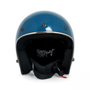ROEG Helm Jett - Blue mit ECE