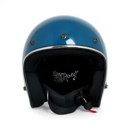 ROEG Helmet Jett - Blue with ECE