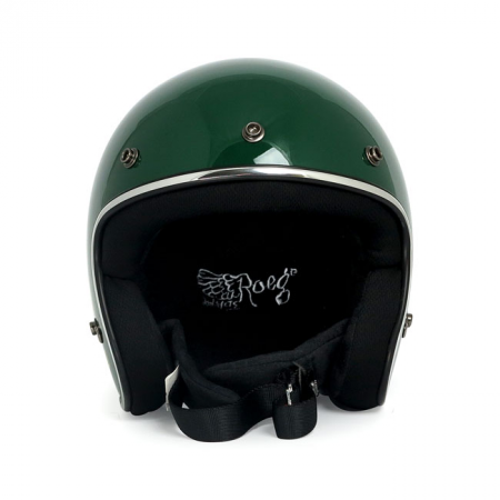 ROEG Helmet Jett - JD Green with ECE