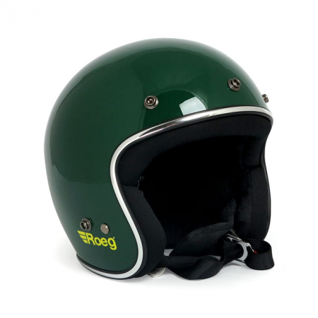 ROEG Helm Jett - JD Green mit ECE