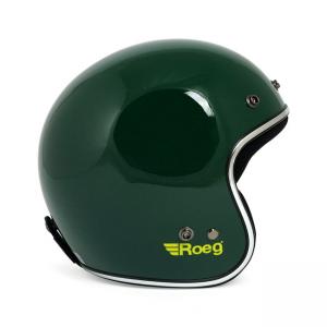 ROEG Helmet Jett - JD Green...