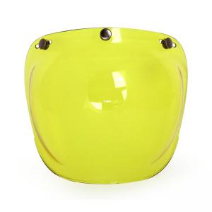 ROEG Bubble Visor Jett - Yellow