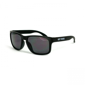 ROEG Brille - Billy Black/Smoke