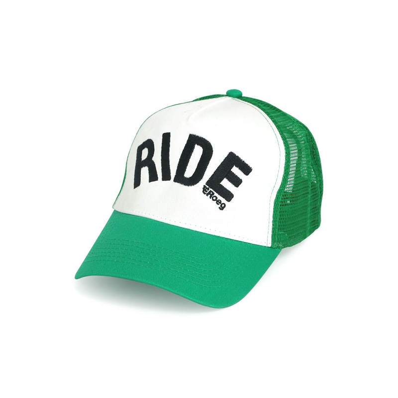 ROEG Cap - Ride