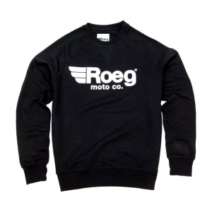 ROEG Sweater - Shawn Black