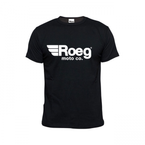 ROEG T-Shirt - OG Tee Black