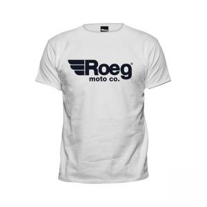 ROEG T-Shirt - OG Tee White