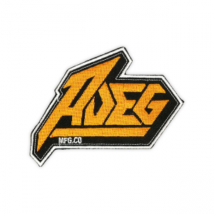 ROEG Patch - 7 Tees