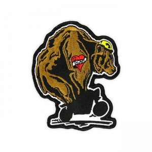 ROEG Patch - Throttle Bear
