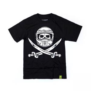 Rusty Butcher T-Shirt - Surrender