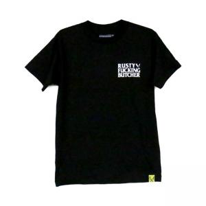 Rusty Butcher T-Shirt - Death Sleep