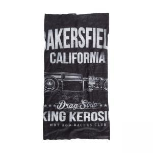 King Kerosin Tube - Bakersfield