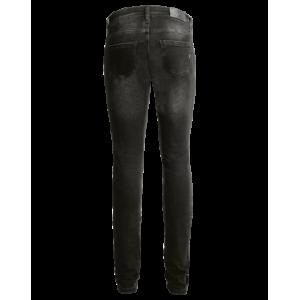 John Doe Ladies Jeans - Betty High Black Used-XTM