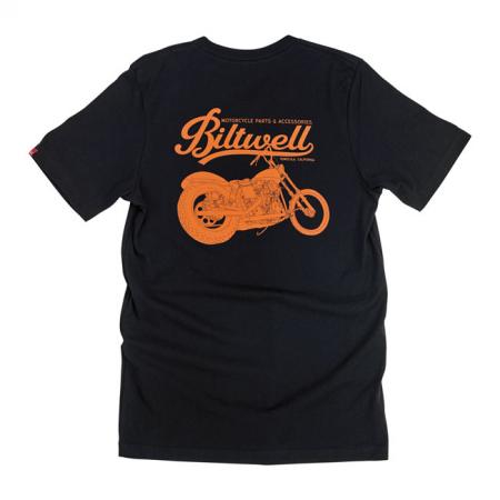 Biltwell T-Shirt - Swingarm