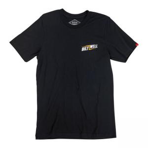 Biltwell T-Shirt - RB Lane Splitter