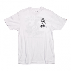Biltwell T-Shirt - Manana