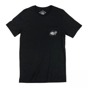 Biltwell T-Shirt - 4 Cam...