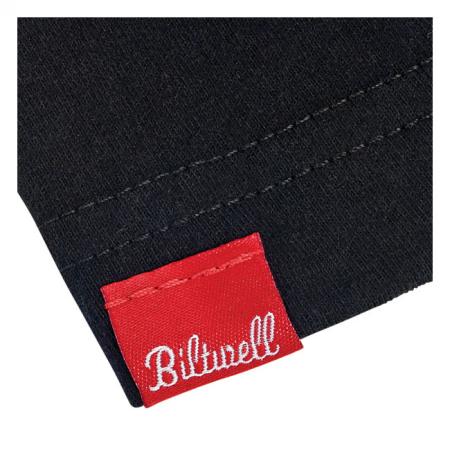 Biltwell T-Shirt - Old Rose Pocket