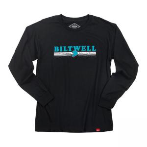Biltwell Langarmshirt - Gringo Racer