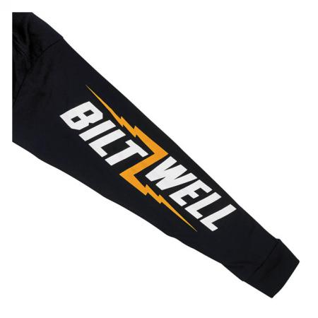 Biltwell Langarmshirt - Bolt
