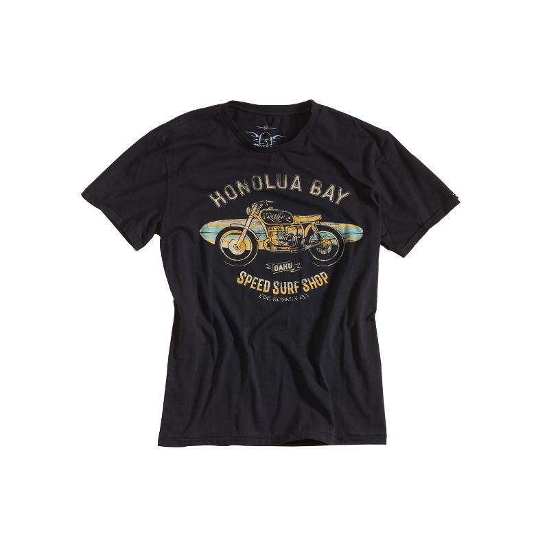 Rokker T-Shirt - Honolua Bay
