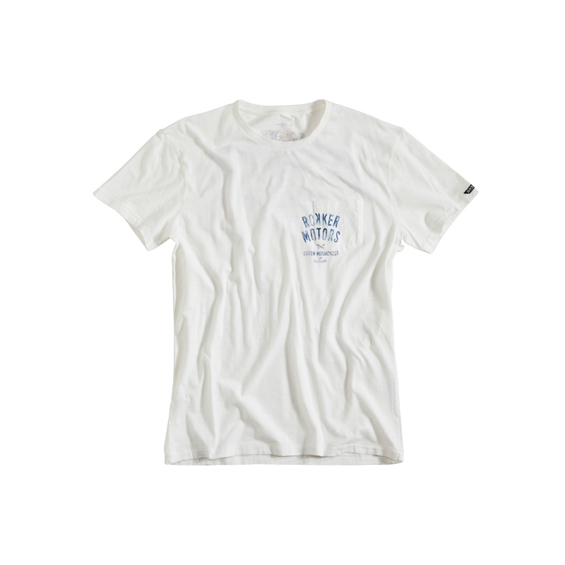 Rokker T-Shirt - Motors