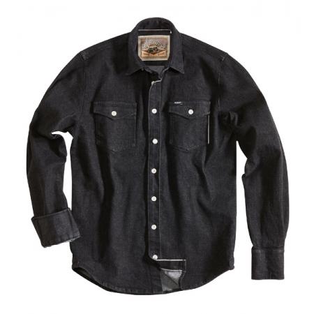 Rokker Shirt - Maine