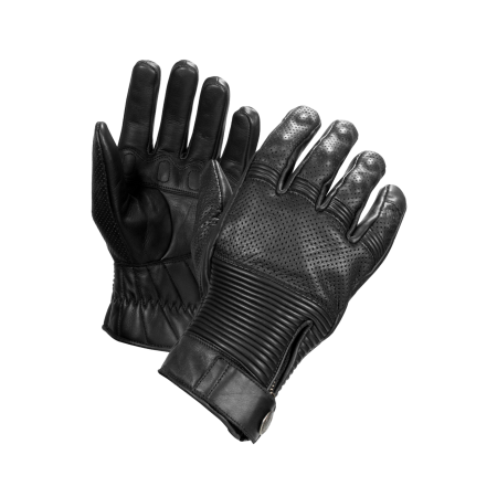 John Doe Gloves - Rush Black - XTM