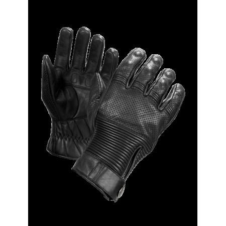 John Doe Handschuhe - Rush Schwarz - XTM
