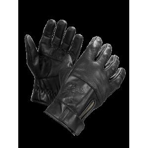 John Doe Handschuhe - Shaft Schwarz - XTM