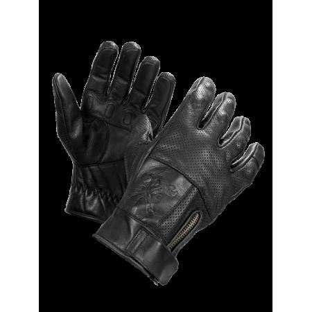 John Doe Gloves - Shaft Black - XTM