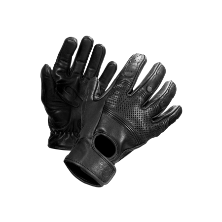 John Doe Gloves - Fresh Black - XTM